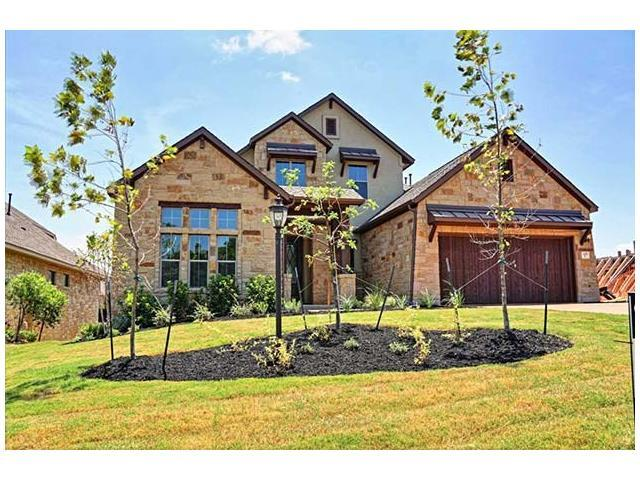 205 Grant Cannon Ln, Austin, TX 78738 (#8006340) :: Forte Properties