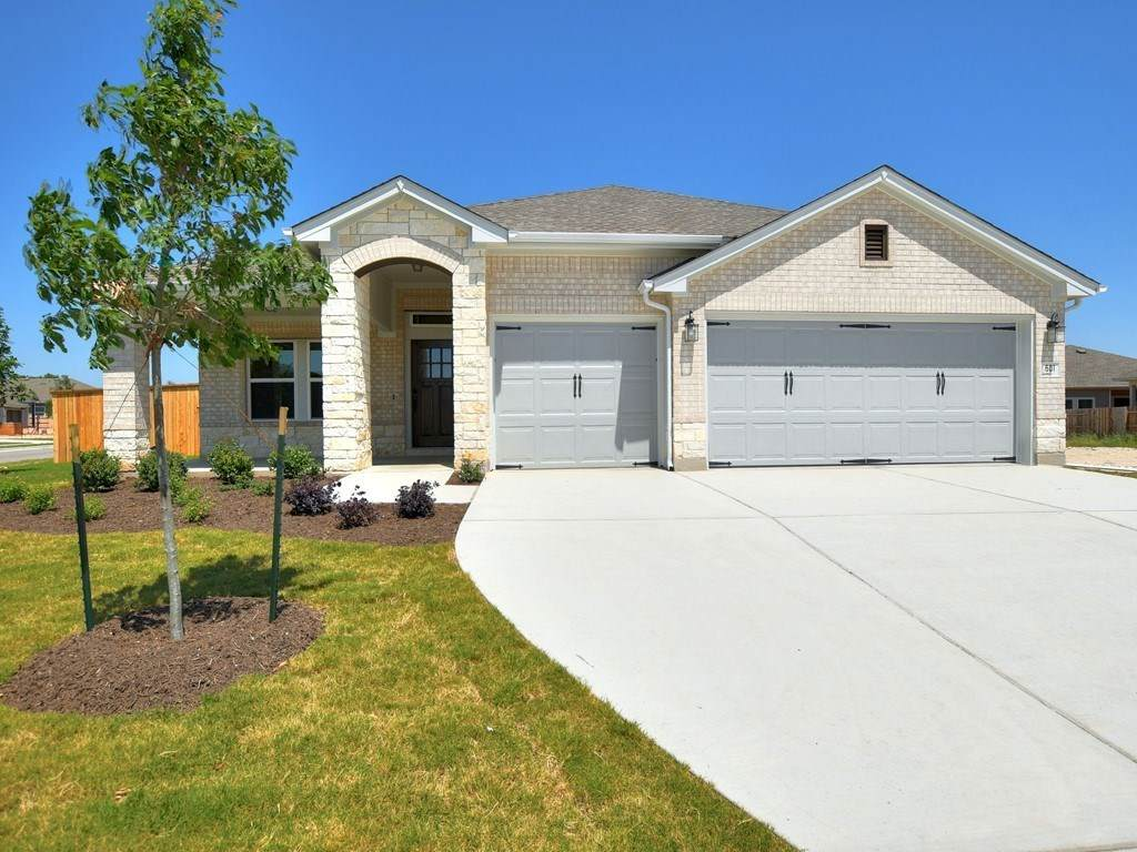 601 Cypress Forest Dr - Photo 1