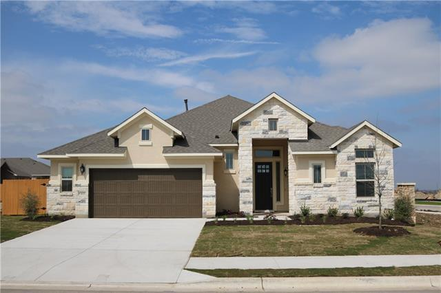 400 Bell Boot Pass, Georgetown, TX 78626 (#8657686) :: The ZinaSells Group