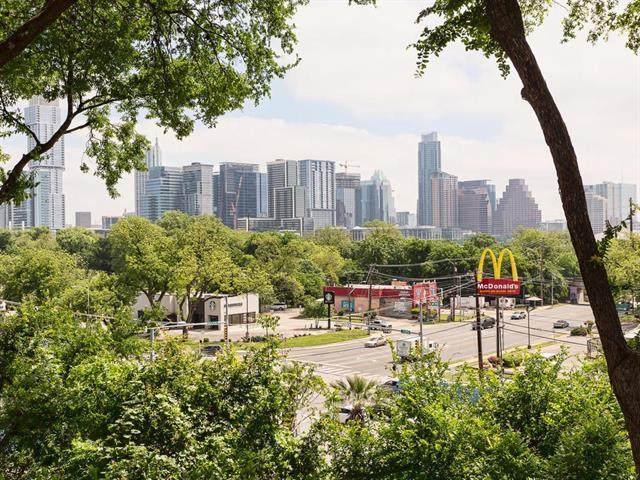 1501 Barton Springs Rd #210, Austin, TX 78704 (#8682301) :: The Perry Henderson Group at Berkshire Hathaway Texas Realty