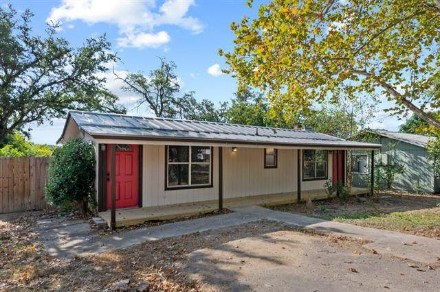 11011 Elm St, Jonestown, TX 78645 (#9022748) :: Lauren McCoy with David Brodsky Properties
