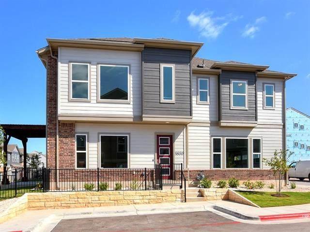 13600 Terrett Trce, Austin, TX 78717 (MLS #9102441) :: Vista Real Estate