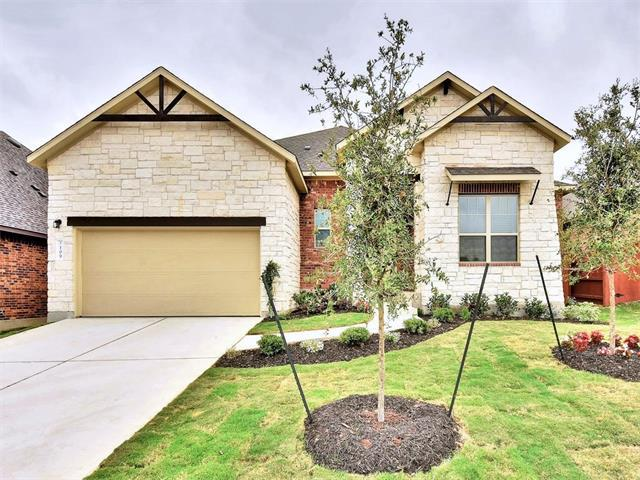 109 Longfield Dr, Georgetown, TX 78628 (#9466208) :: Watters International