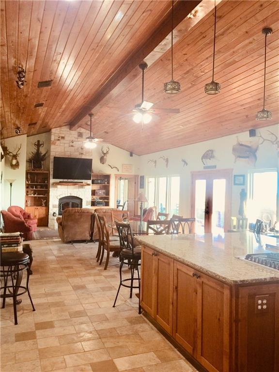 1177 Mount Moriah Dr, Spring Branch, TX 78070 (#9591745) :: Papasan Real Estate Team @ Keller Williams Realty