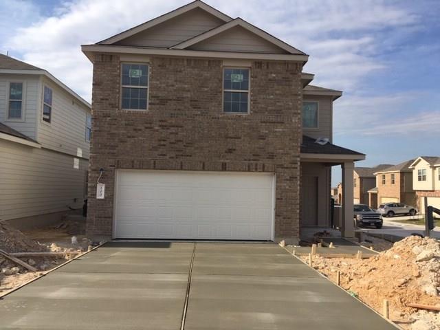 100 Comet Dr, Jarrell, TX 76537 (#9598871) :: Zina & Co. Real Estate