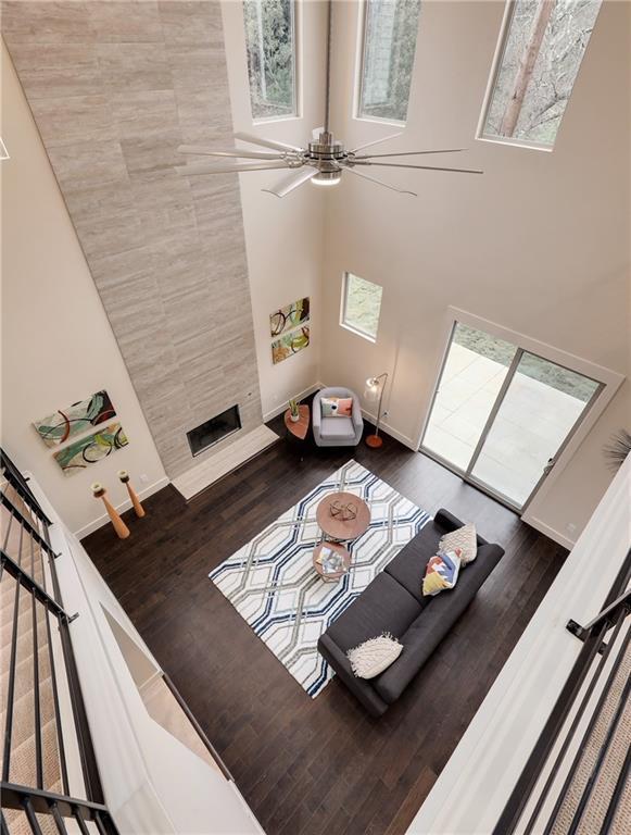 14204 Red Feather Trl, Austin, TX 78734 (#9879512) :: Papasan Real Estate Team @ Keller Williams Realty