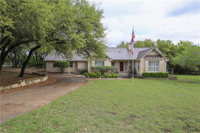 625 Las Colinas Dr, Wimberley, TX 78676 (#1918542) :: The Gregory Group