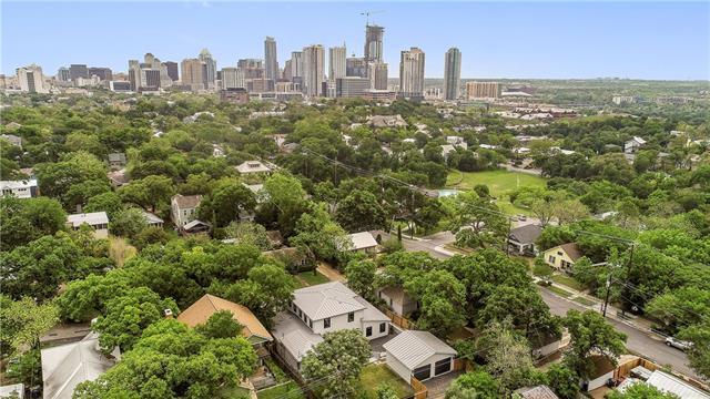 1004 Maufrais St, Austin, TX 78703 (#1950826) :: The Gregory Group