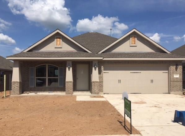 1225 Homer Ln, Round Rock, TX 78665 (#1951431) :: Ana Luxury Homes