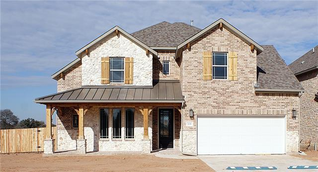 205 Millard St, Georgetown, TX 78628 (#2780500) :: Watters International