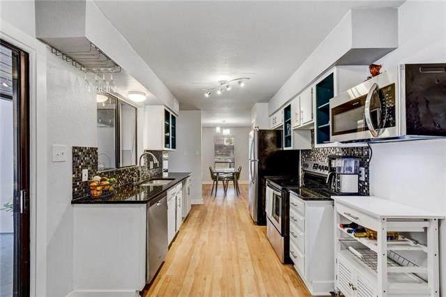 1711 Timber Ridge Dr, Austin, TX 78741 (#2798987) :: Front Real Estate Co.
