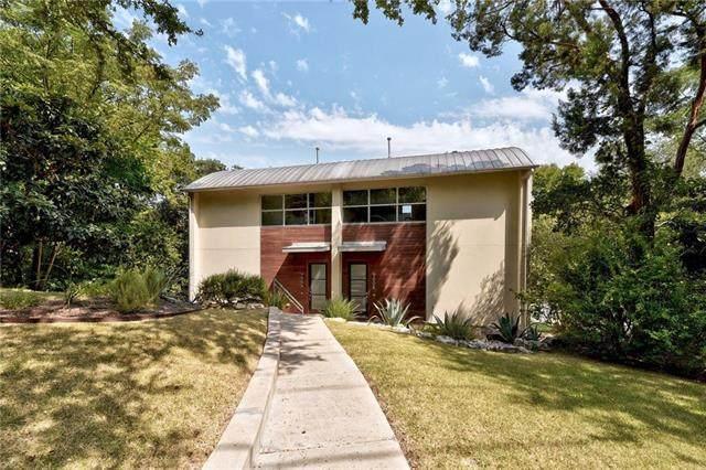 900 Lund St B, Austin, TX 78704 (#3639464) :: The Heyl Group at Keller Williams