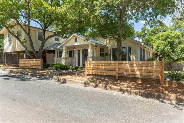 502 Silver Maple St, Fredericksburg, TX 78624 (#3675784) :: Green City Realty