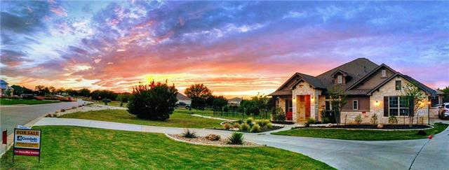 330 Bold Sundown, Liberty Hill, TX 78642 (#5314492) :: The Gregory Group