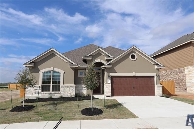 113 Skylark Ln, Hutto, TX 78634 (#6449349) :: Papasan Real Estate Team @ Keller Williams Realty