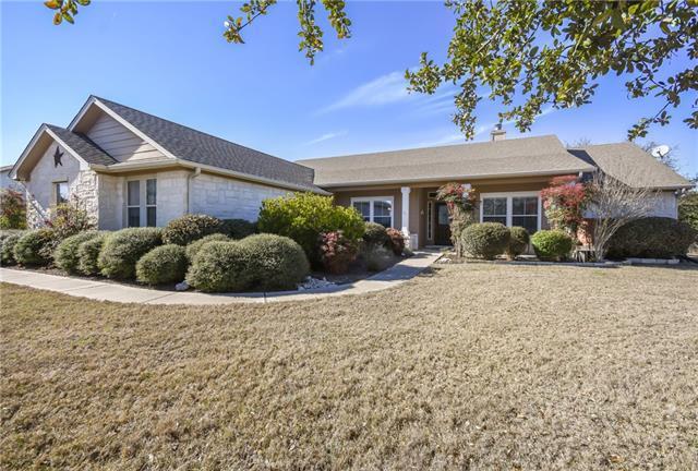 600 Speed Horse, Liberty Hill, TX 78642 (#6584033) :: Forte Properties