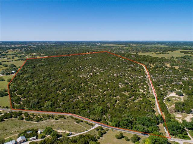 60237 County Road 334, Burnet, TX 78611 (#6844229) :: The Heyl Group at Keller Williams