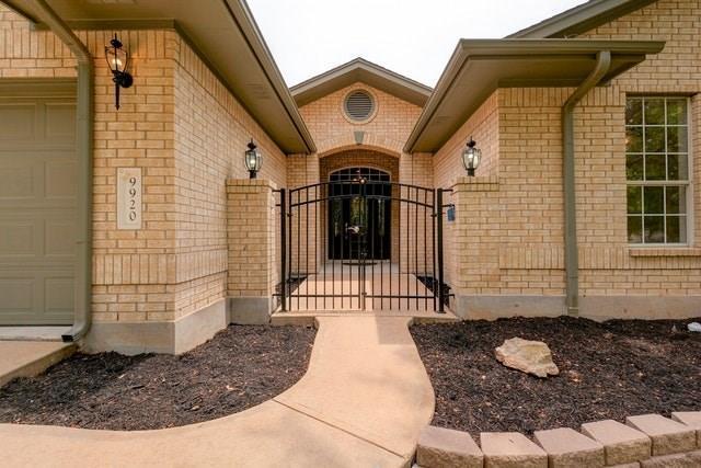 9920 Nocturne Cv, Austin, TX 78750 (#6917854) :: 3 Creeks Real Estate