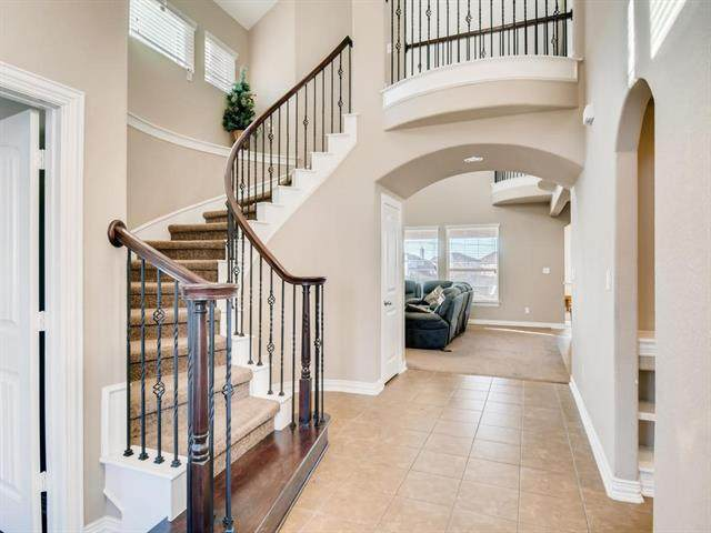 5825 Mantalcino Dr, Round Rock, TX 78665 (#6918774) :: Realty Executives - Town & Country