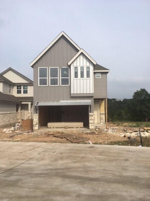 611 Cuernavaca Dr N #306, Austin, TX 78733 (#7585819) :: Realty Executives - Town & Country