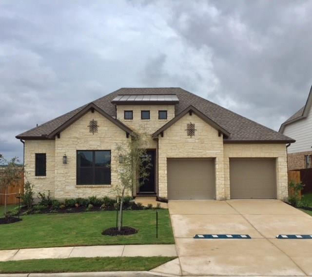 212 Millard St, Georgetown, TX 78628 (#8155839) :: RE/MAX Capital City