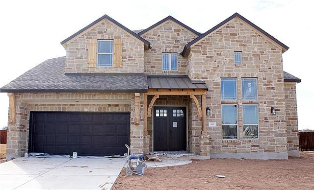 100 Millard Cv, Georgetown, TX 78628 (#8889156) :: Watters International