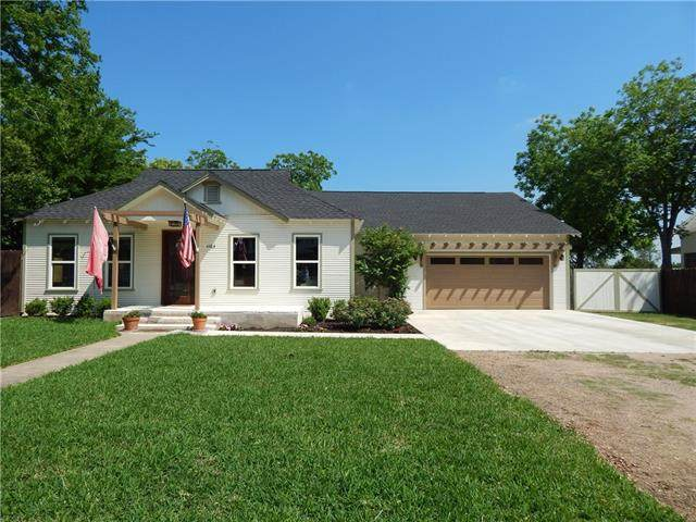 1103 E 7th St, Georgetown, TX 78626 (#9618185) :: Front Real Estate Co.