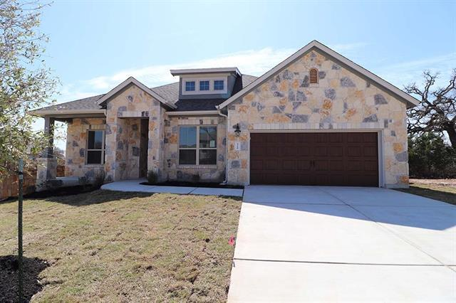 2316 Carretera Dr, Leander, TX 78641 (#9882889) :: The Gregory Group