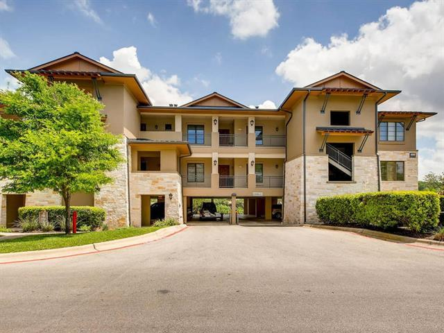 427 Marina Village Cv #427, Austin, TX 78734 (#9904494) :: KW United Group