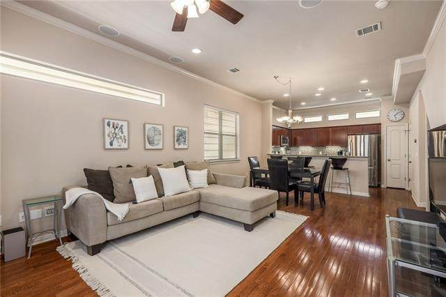 1115 Kinney Ave #26, Austin, TX 78704 (#1964117) :: The Perry Henderson Group at Berkshire Hathaway Texas Realty