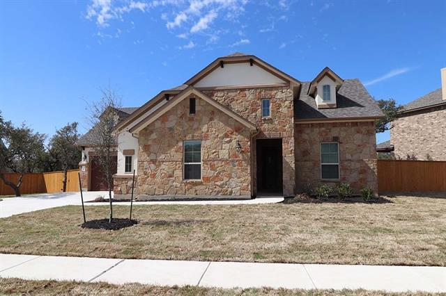 4110 Capora Way, Round Rock, TX 78681 (#3382899) :: TexHomes Realty