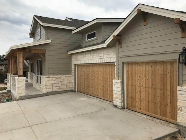 404 Montalcino Ln, Georgetown, TX 78628 (#3908981) :: The ZinaSells Group