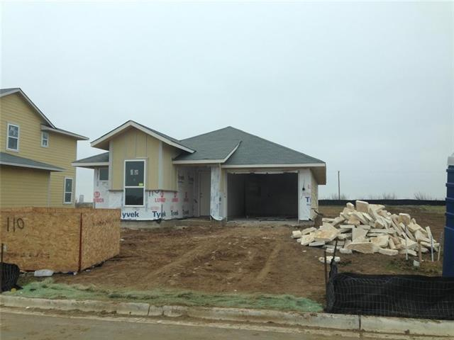 110 Lake Placid Run, Elgin, TX 78621 (#7036698) :: Watters International