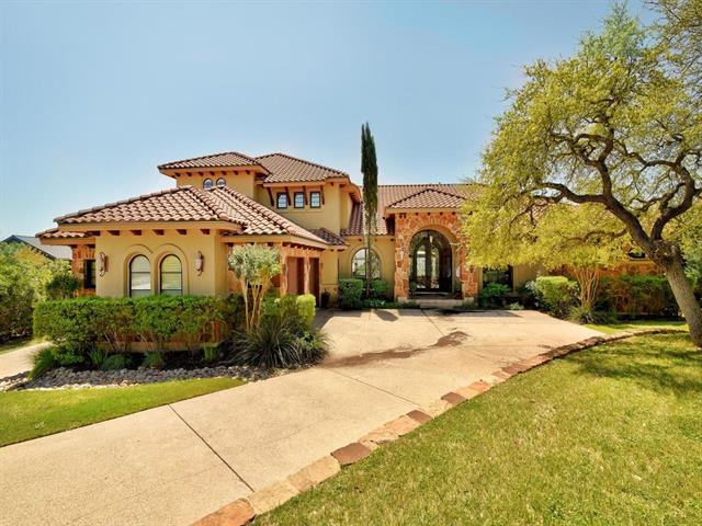 5216 Musket Cv, Austin, TX 78738 (#9534800) :: The Gregory Group