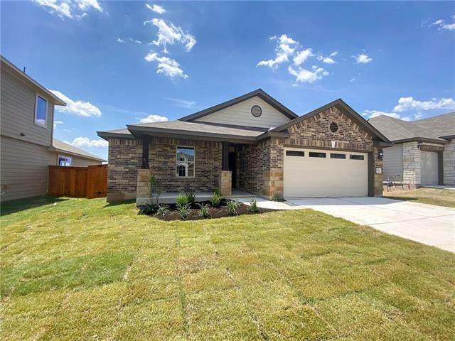 124 Cypress Hills Rd, San Marcos, TX 78666 (#9954712) :: R3 Marketing Group