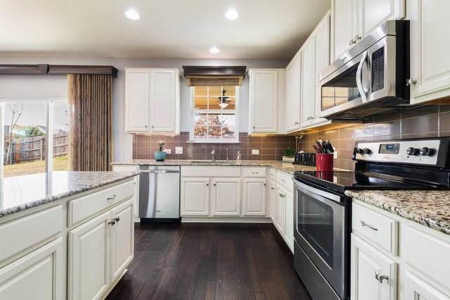 1436 Crested Butte Way, Georgetown, TX 78626 (#2789137) :: Ben Kinney Real Estate Team