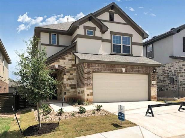 3651 Sandy Brook Dr #109, Round Rock, TX 78665 (#2917816) :: R3 Marketing Group