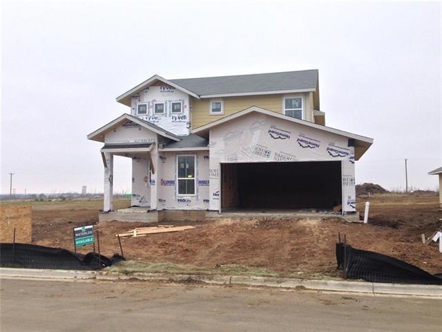 112 Lake Placid Run, Elgin, TX 78621 (#3614598) :: Watters International
