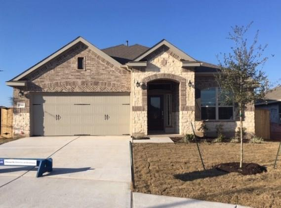 1246 Chad Dr, Round Rock, TX 78665 (#5358748) :: The Gregory Group