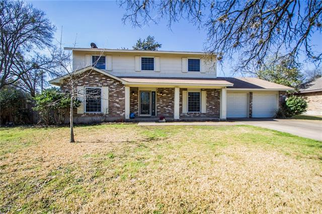 1206 Penny Ln, Round Rock, TX 78681 (#8096561) :: The ZinaSells Group