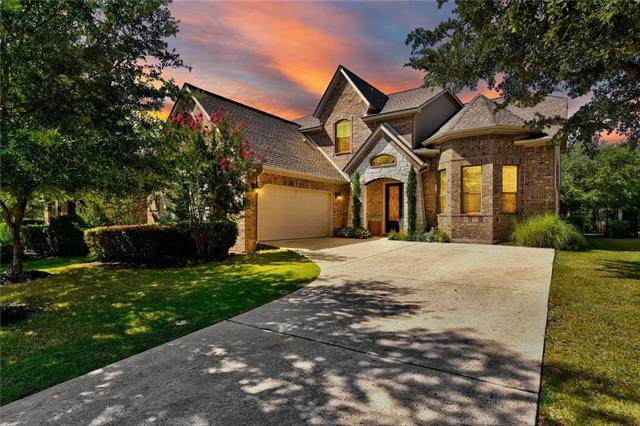 4513 Mont Blanc Dr, Bee Cave, TX 78738 (#4800902) :: Azuri Group | All City Real Estate