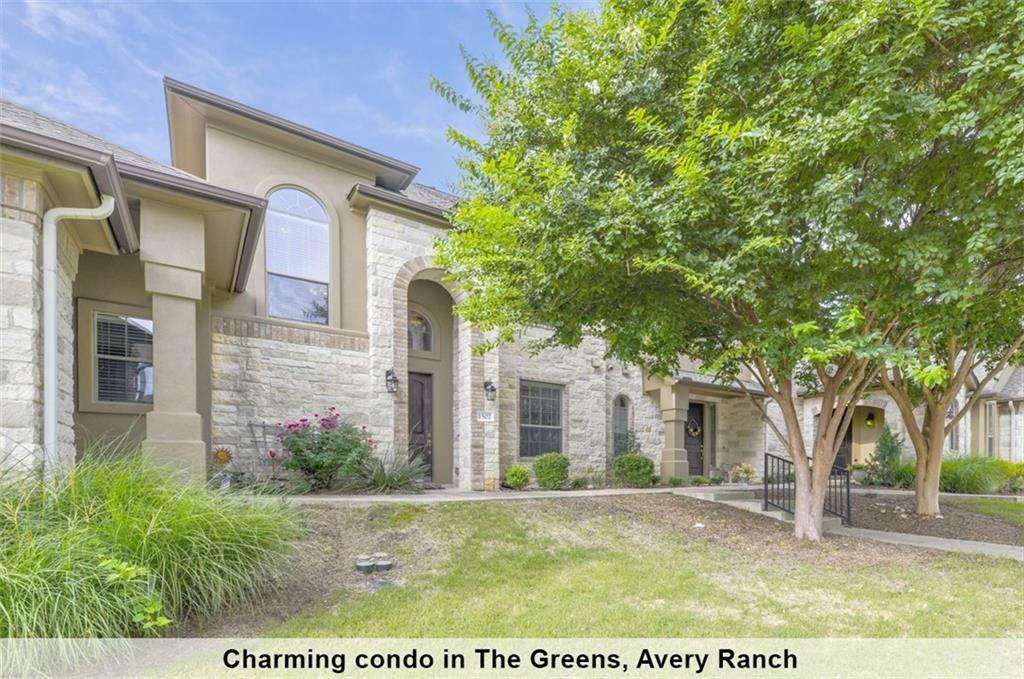 14100 Avery Ranch Blvd - Photo 1