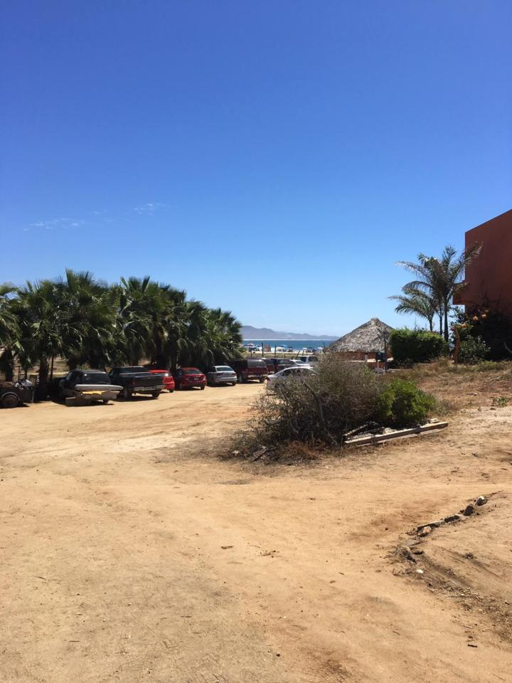 Commerical Beach Access  Lot - Photo 1