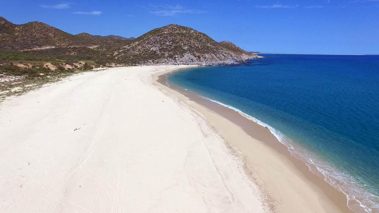 Camino A Cabo Pulmo - Photo 1