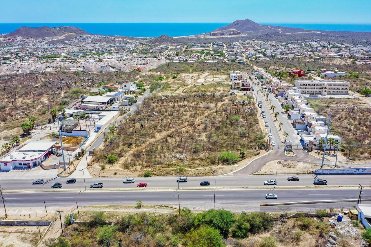 KM 4.5 Carretera Federal 19 - Photo 1