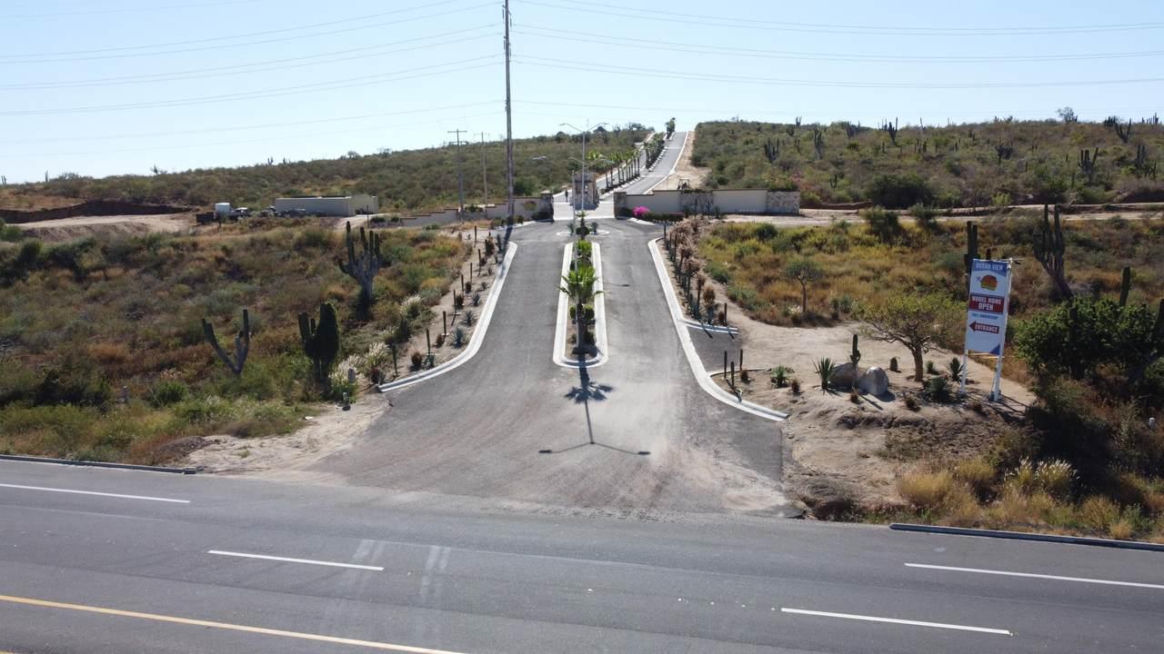 LOTE 1 Manzana 16, Colinas Del Cabo - Photo 1