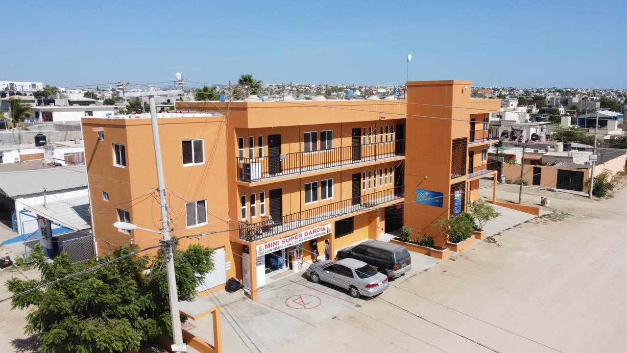 LOTE 15 Avenida Del Arco Acantilado - Photo 1