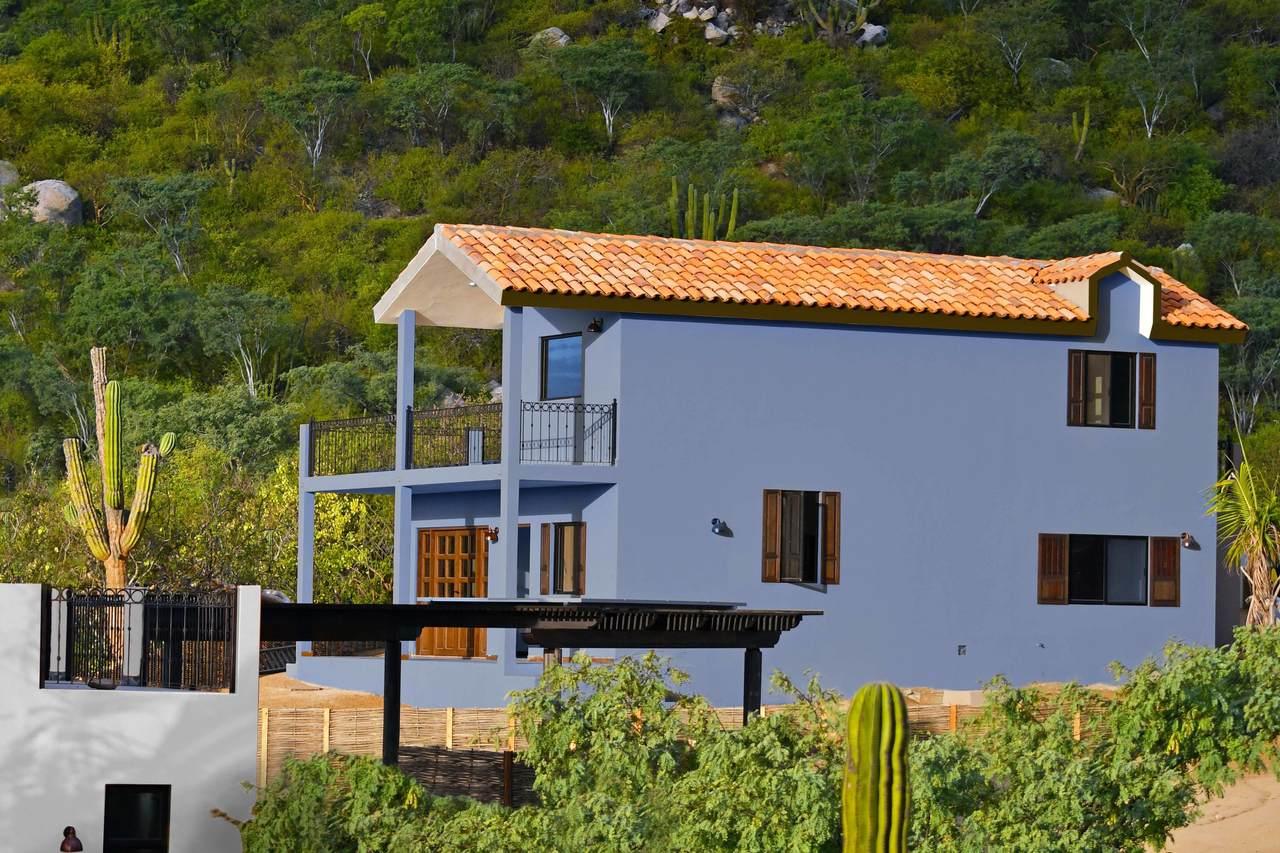 Lot8 Man6 Valle Del Sol , El Tezal - Photo 1
