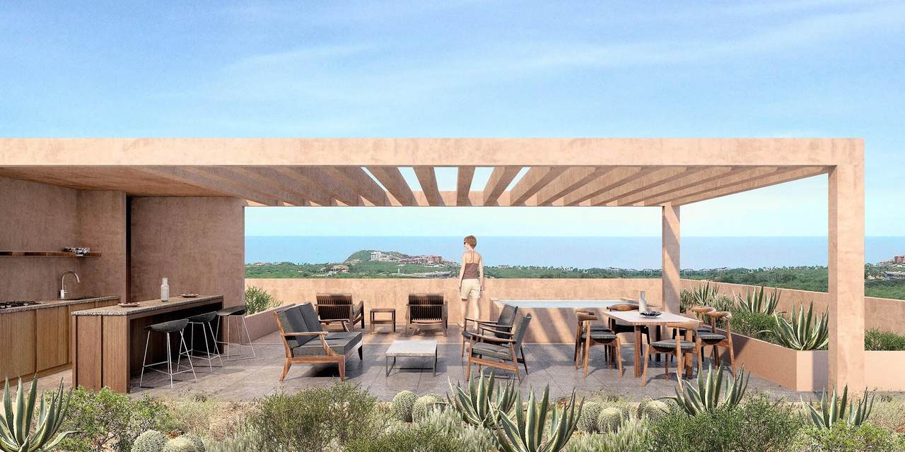 Cabo Penthouse - Photo 1