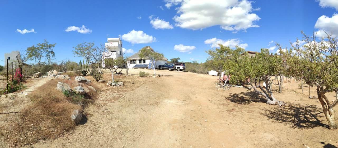 NA East Cape Road - Photo 1